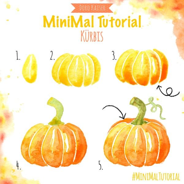MiniMal Tutorials - Doro Kaiser | Grafik & Illustration