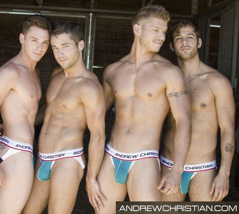 christian farm Andrew boys gay