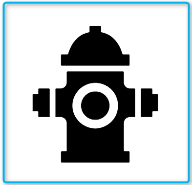 Fire Hydrant Icon In Android Style This Fire Hydrant Icon Has Android Kitkat Style If You Use The Icons For Android Apps We R Android Icons Icon Fire Hydrant
