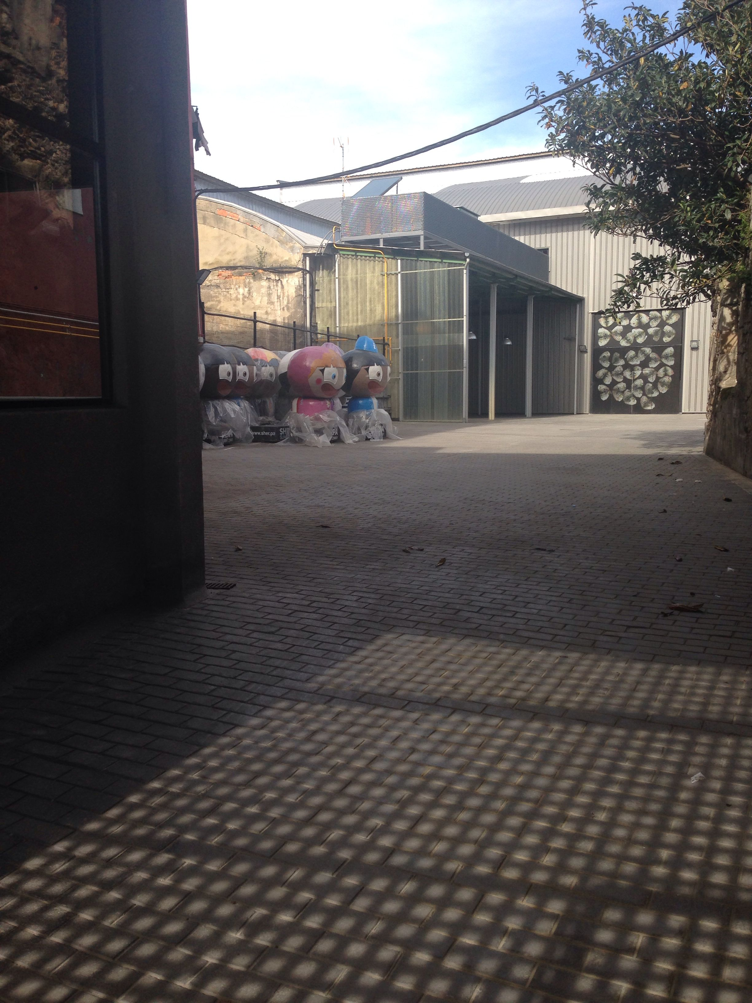 #bilbao #zorrozaurre
