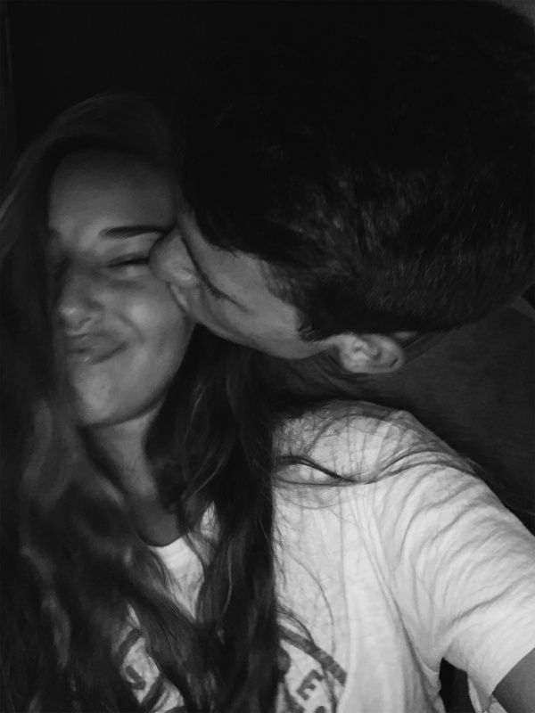 VSCO - #solucky #happy | imasidekick #relationshipgoals