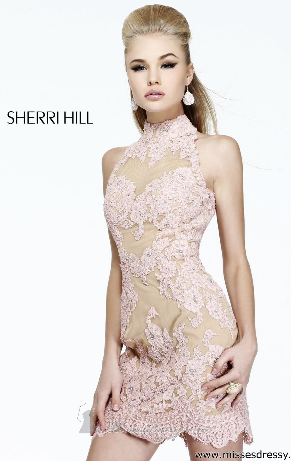 Sherri Hill 21186 | Fall 2013