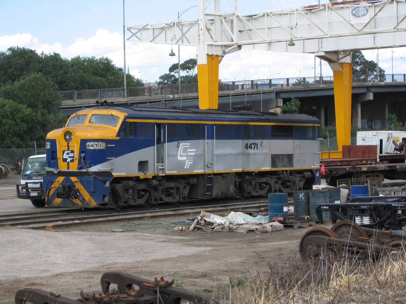 Australian Diesel Locomotives Google Search Australian