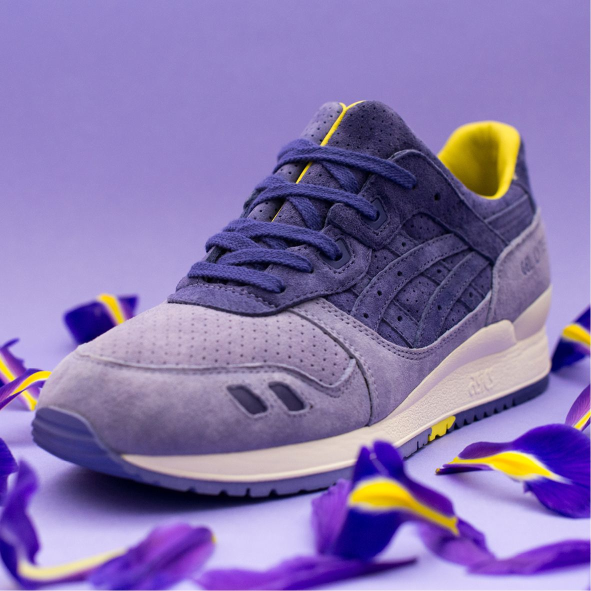 b1f86cfcbcb2 Asics Gel Lyte III Collaborations Are in Full Bloom