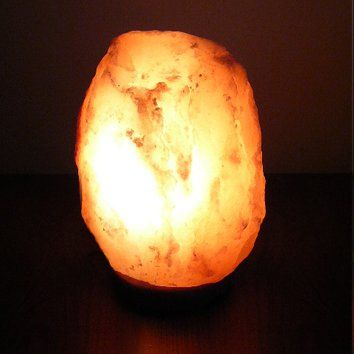 Authentic Himalayan Salt Lamp Enchanting Himalita  Himalayan Crystal Salt Lamp X Large 1520 Lb With Wood