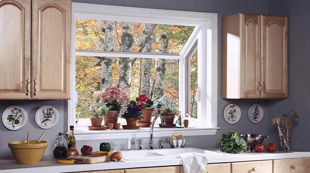 18 Types Of Windows Home Window Styles Pictures Modernize Kitchen Window Decor Kitchen Garden Window Kitchen Window Design