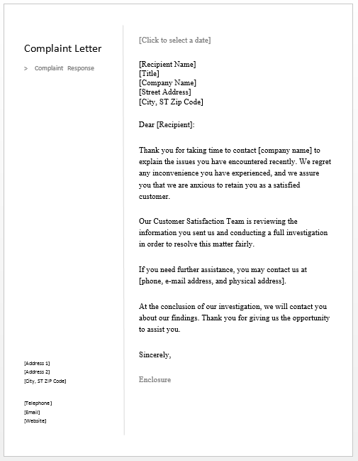 Example Complaint Letter Fascinating Letter Template For Unpaid Wages Example Request Employer Demand .