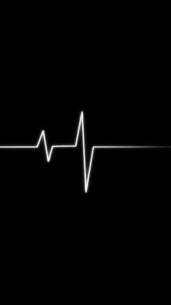 Heartbeat wallpaper by hamanisardar - db61 - Free on ZEDGE™