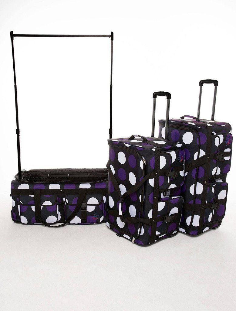 Pin On Dance Bags