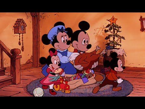 Funny Films for Kids@Mickey Mouse@Mickey's Christmas Carol@Kids FilmsEnglish - YouTube   Mickeys ...