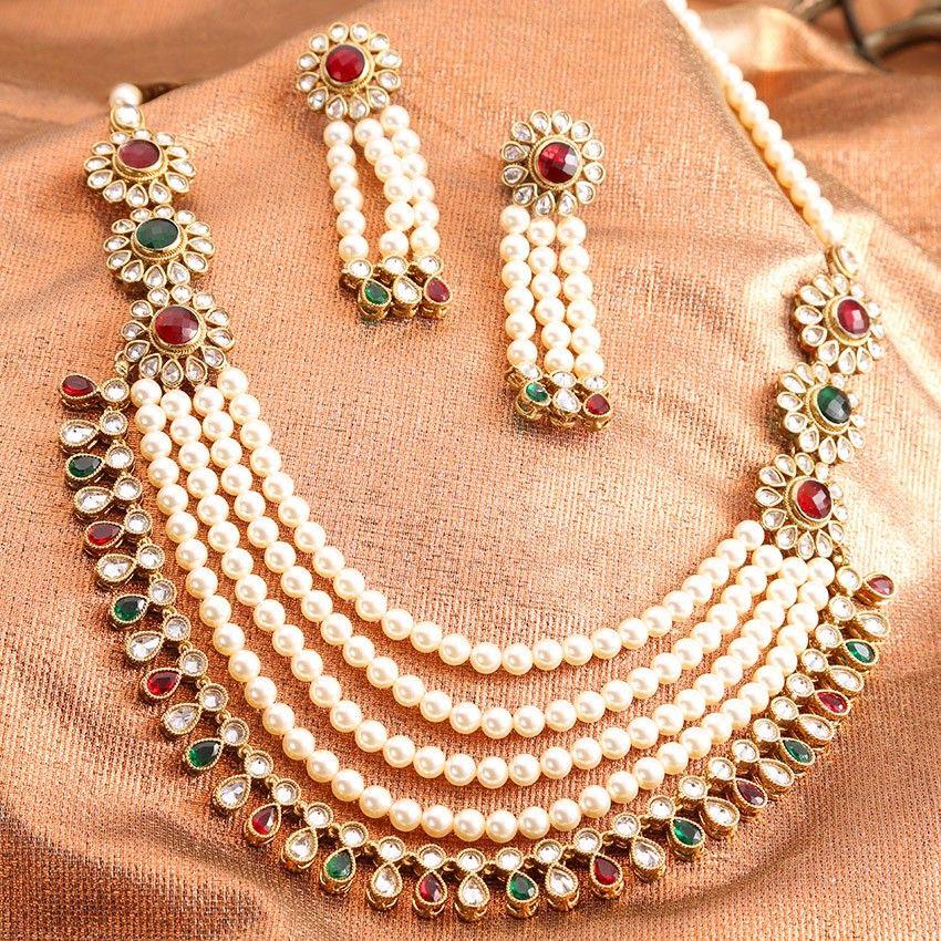 Moti Jewellery