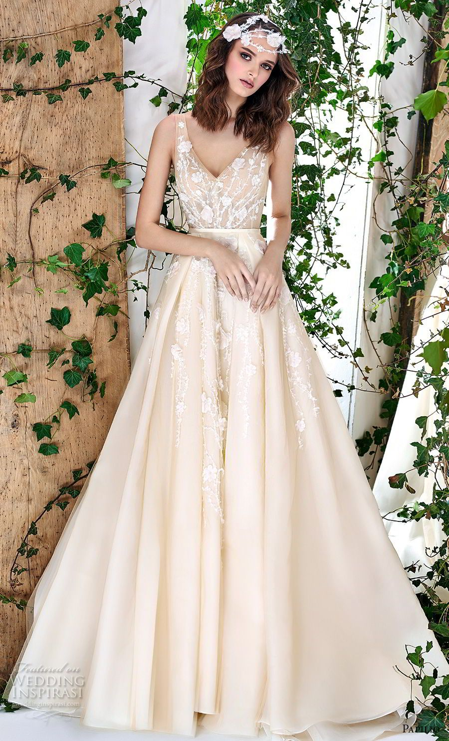 Papilio wedding dresses u ucwonderlandud bridal collection