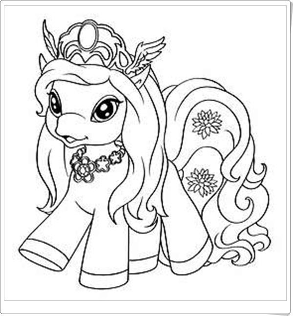 Pferde Ausmalbild Zum Ausdrucken Ausmalbilder Zum Ausdrucken Filly Ausmalbilder