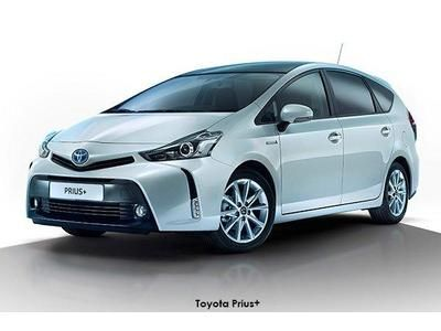 Toyota Prius Adds More For 2015 New Style Details Equipment