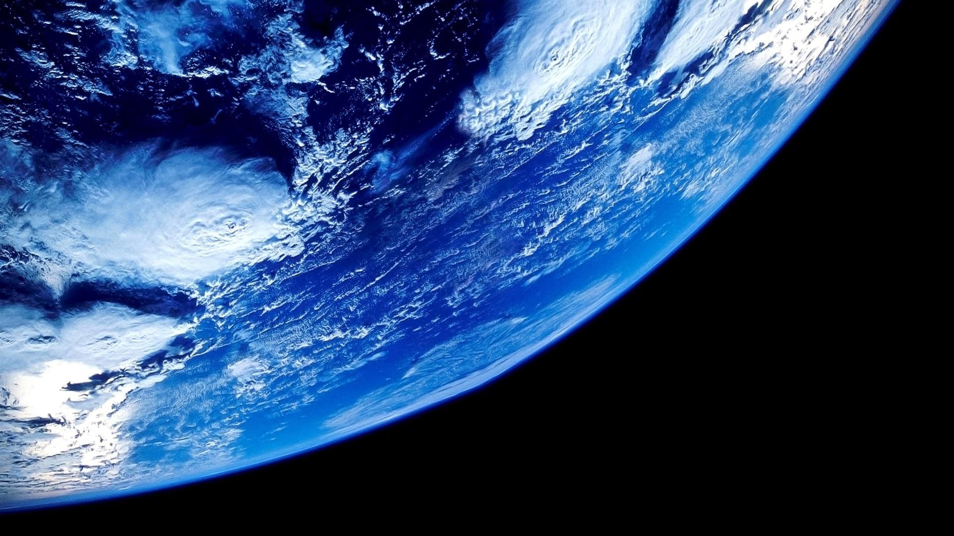 The Earth From Space Wallpaper Earth Earth From Space Planets Wallpaper