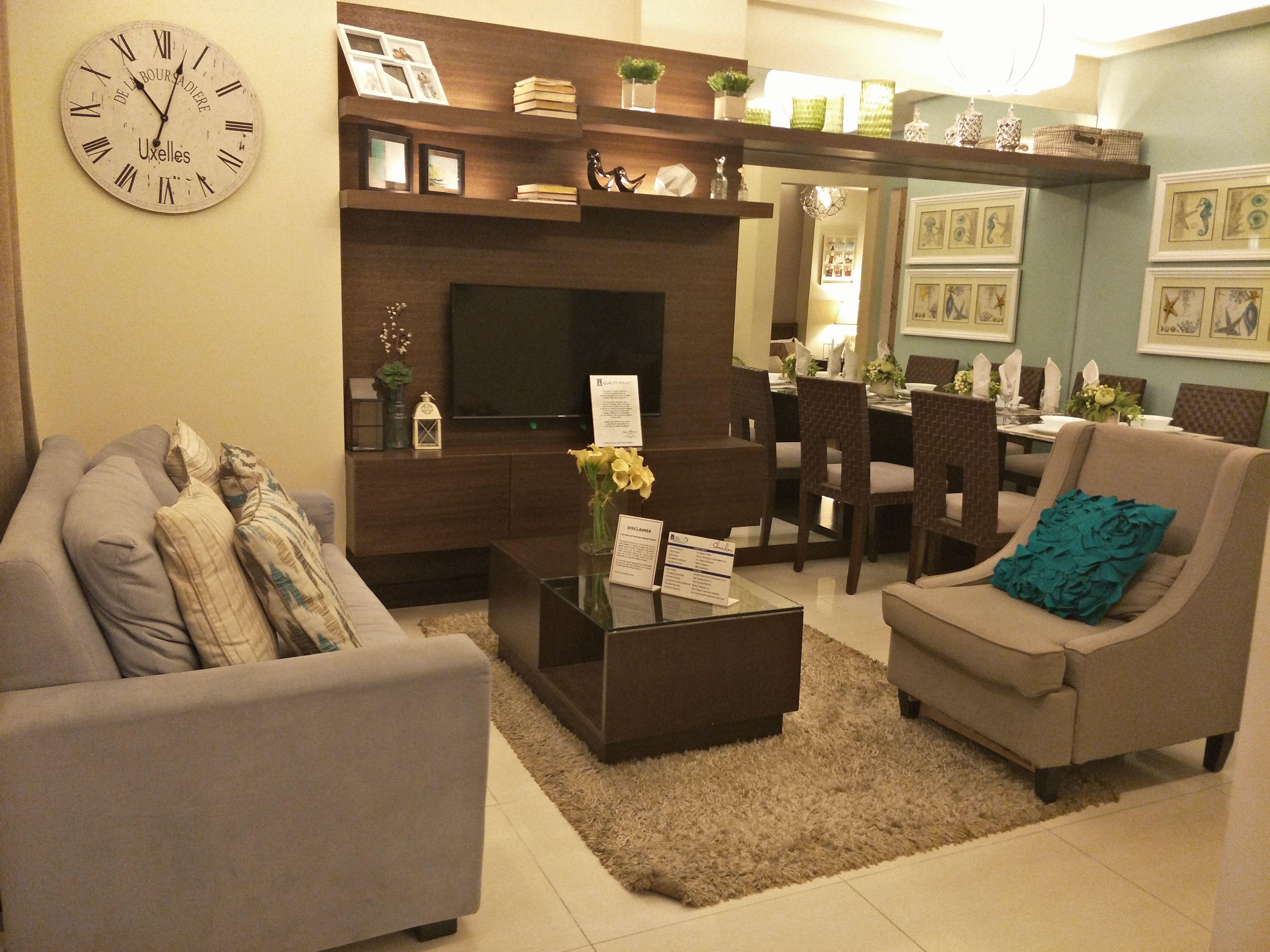 Dmci Homes Condominium In Metro Manila Affordable Condo Units
