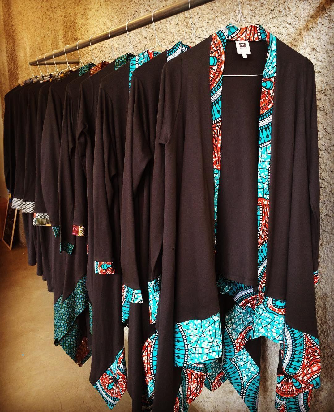 Republi Ke Kenya On Instagram New Stock Alert Mambo Pambo Waterfalls And Dusters With K Latest African Fashion Dresses African Fashion African Wear Dresses