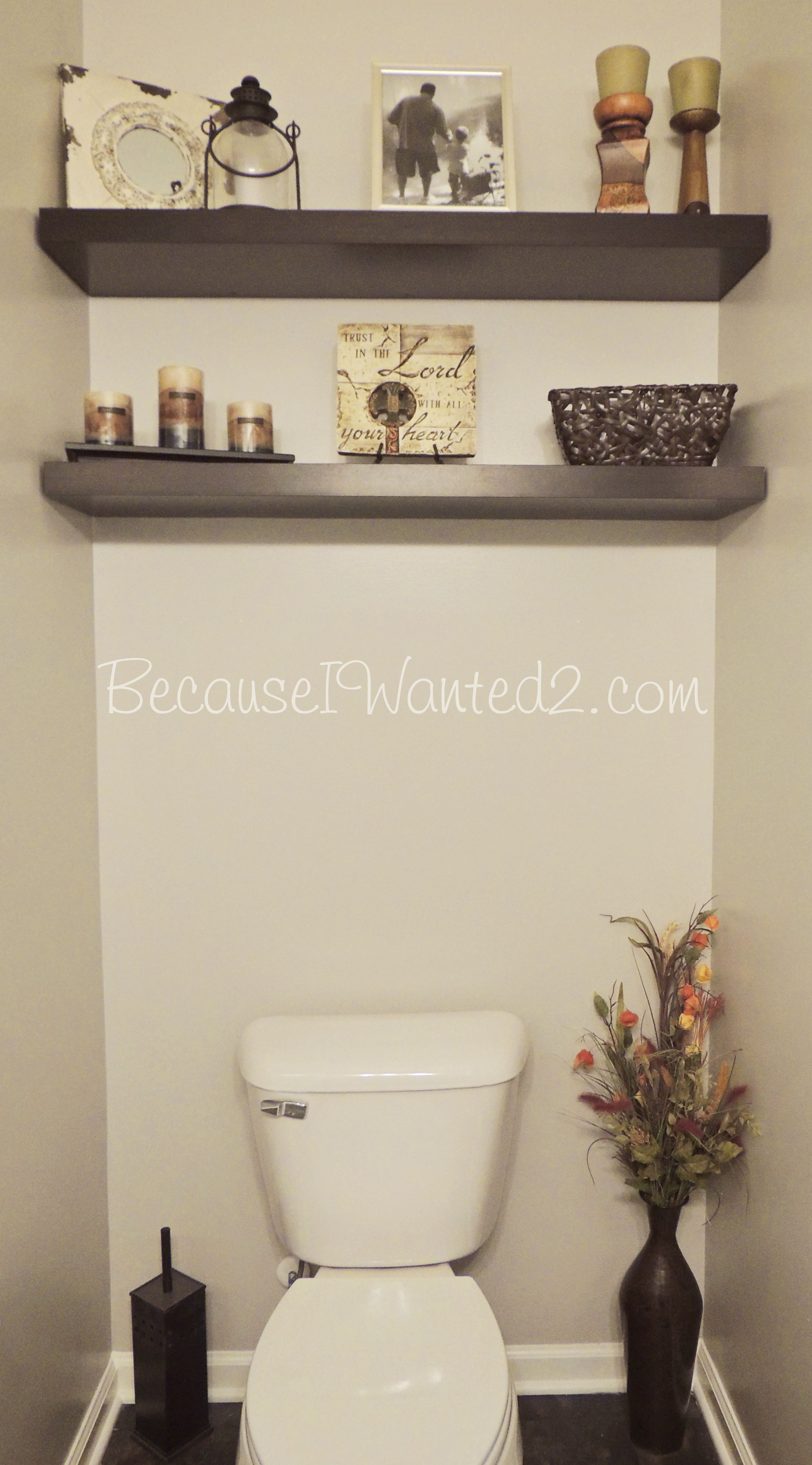 Decorating Ideas For Small Bathrooms Apartment Bathroom | Home ...