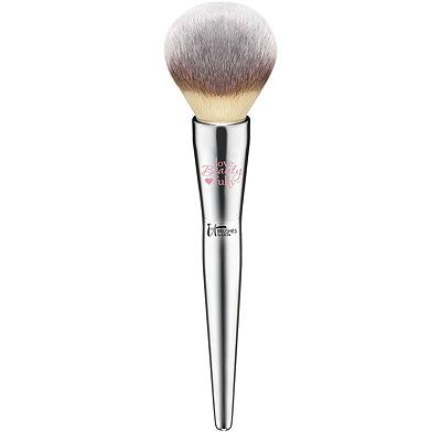 It Cosmetics x ULTA Love Beauty Fully Flawless Blush Brush #227 by IT Cosmetics #16