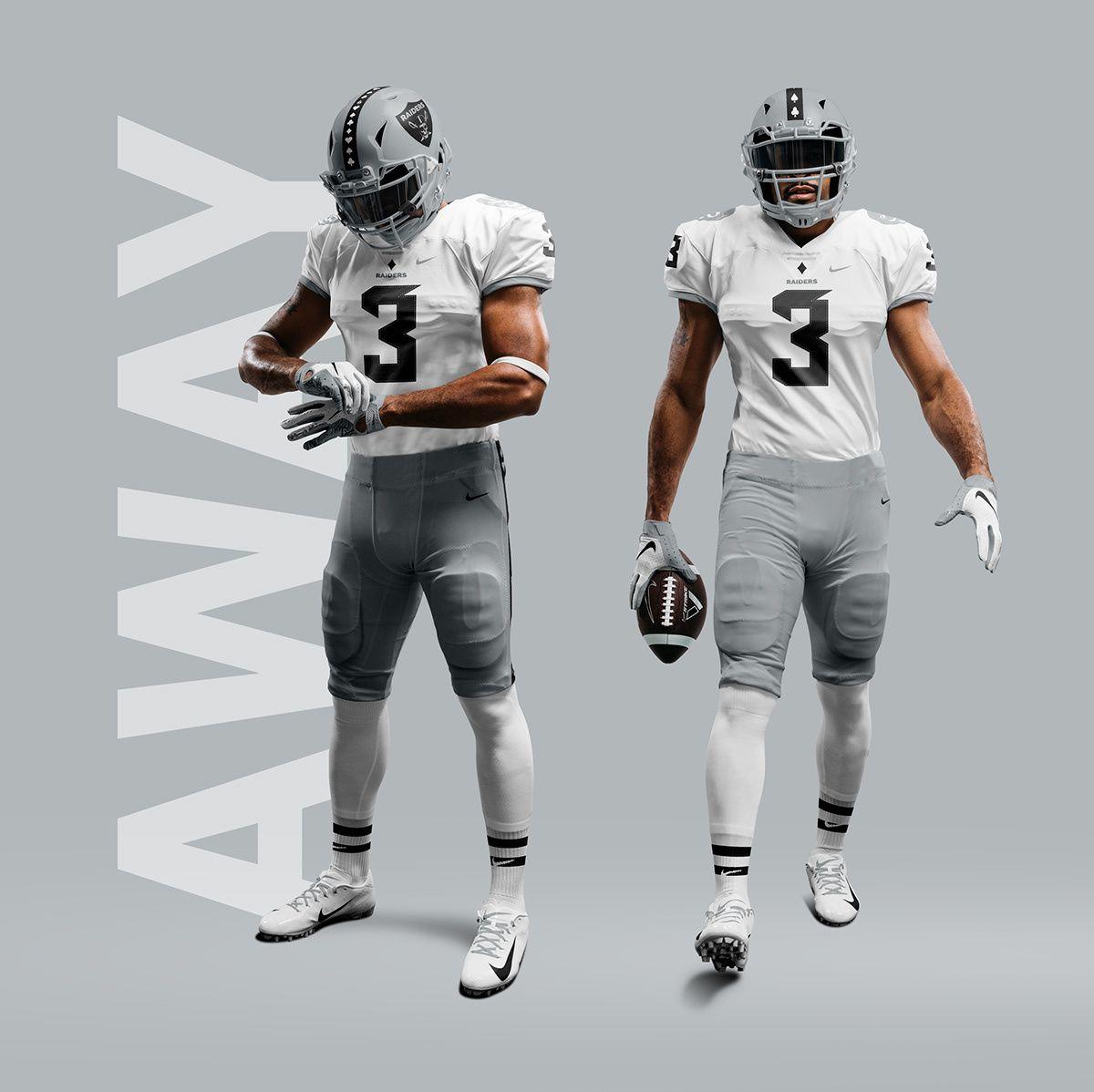 48+ Raiders uniform ideas in 2021