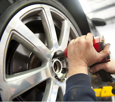 I'm gonna fix this tyre (With images) Alloy wheels