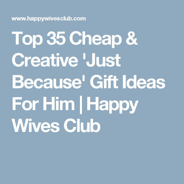 64fb18de00c16 top 35 cheap amp creative just because gift ideas for him · Turns out  teachers are actually really easy to buy Christmas gifts for! GREAT list of