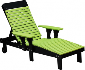 Poly Lawn Furniture :: Deck Chairs :: Lounge Chair Free Shipping   Products  |