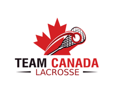 Team Canada Lacrosse Logo Lacrosse Team Canada Canada Logo