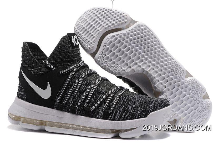 93fb1f1ac25c ... Zoom men basketball Shoes Elite sports sneakers low trainers size.  Nike  KD 10 https   www.2019jordans.com discount-