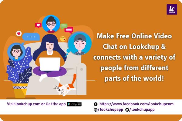 Besplatni online video chat - Video chat uzivo. WebCam