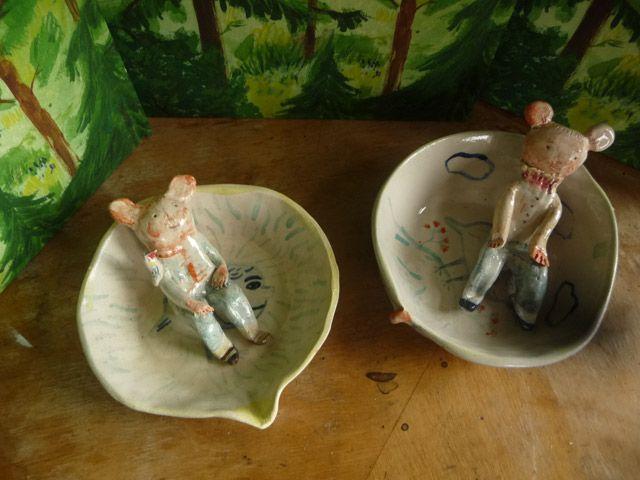 cerámica - cristina sitja rubio