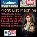 Profit List Machine Reviews Bonuses