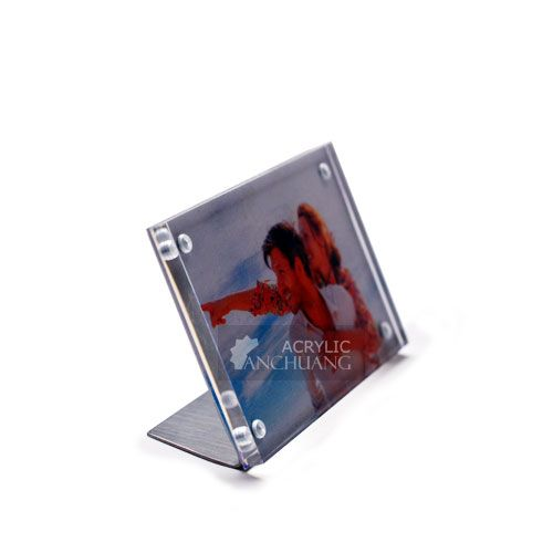 8x10 clear magnetic acrylic lucite plastic picture frames   Acrylic ...