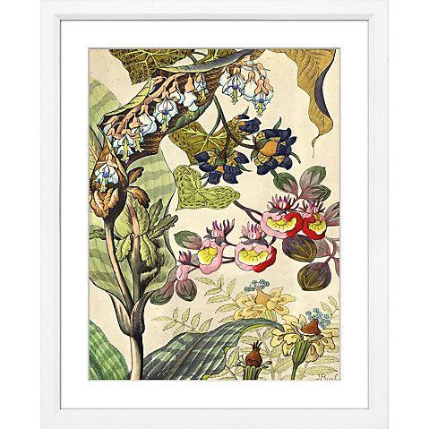 Japanese Fantasy Flower II $259.00
