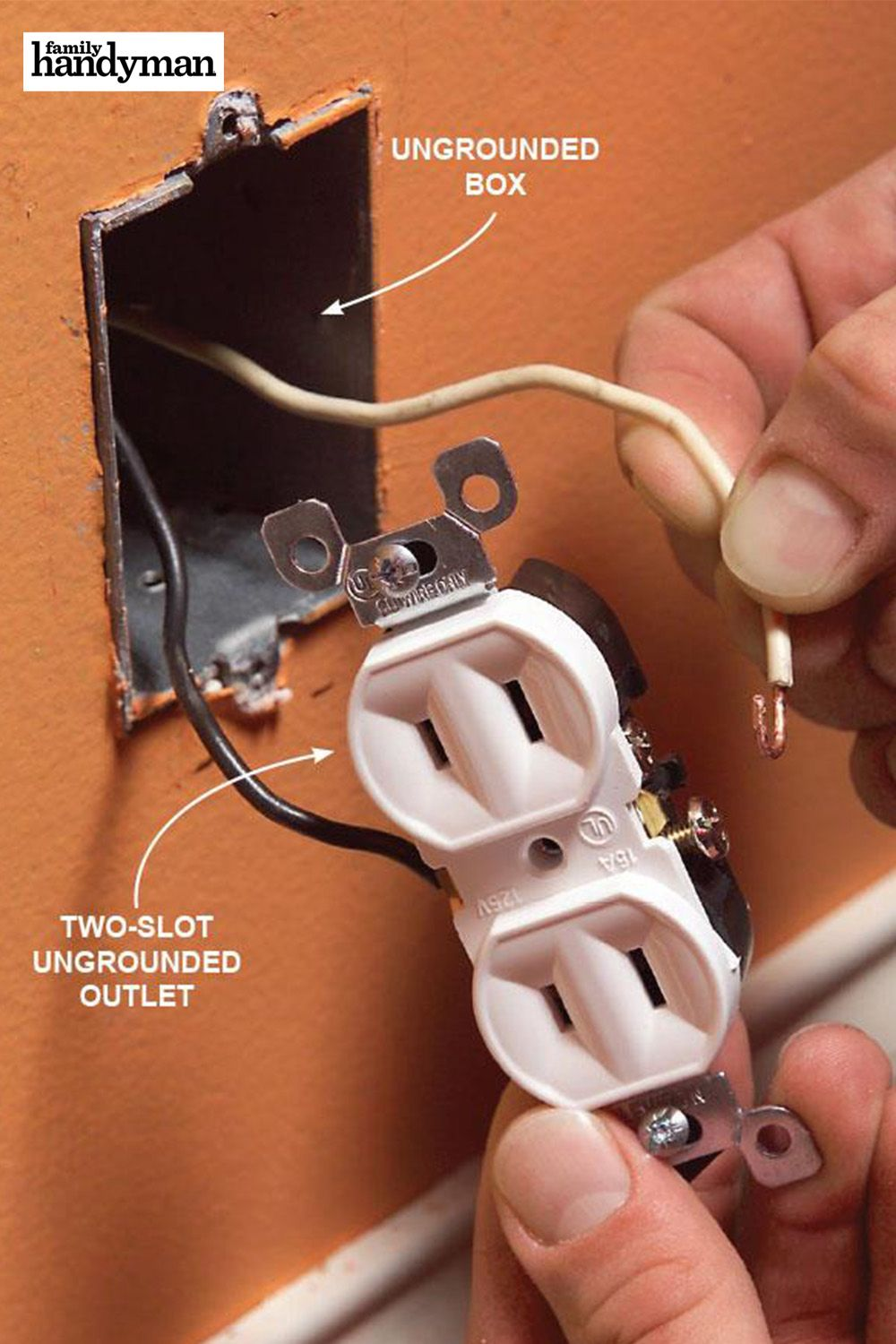 Top 10 Electrical Mistakes Diy Home Repair Diy Home Improvement Home Repair