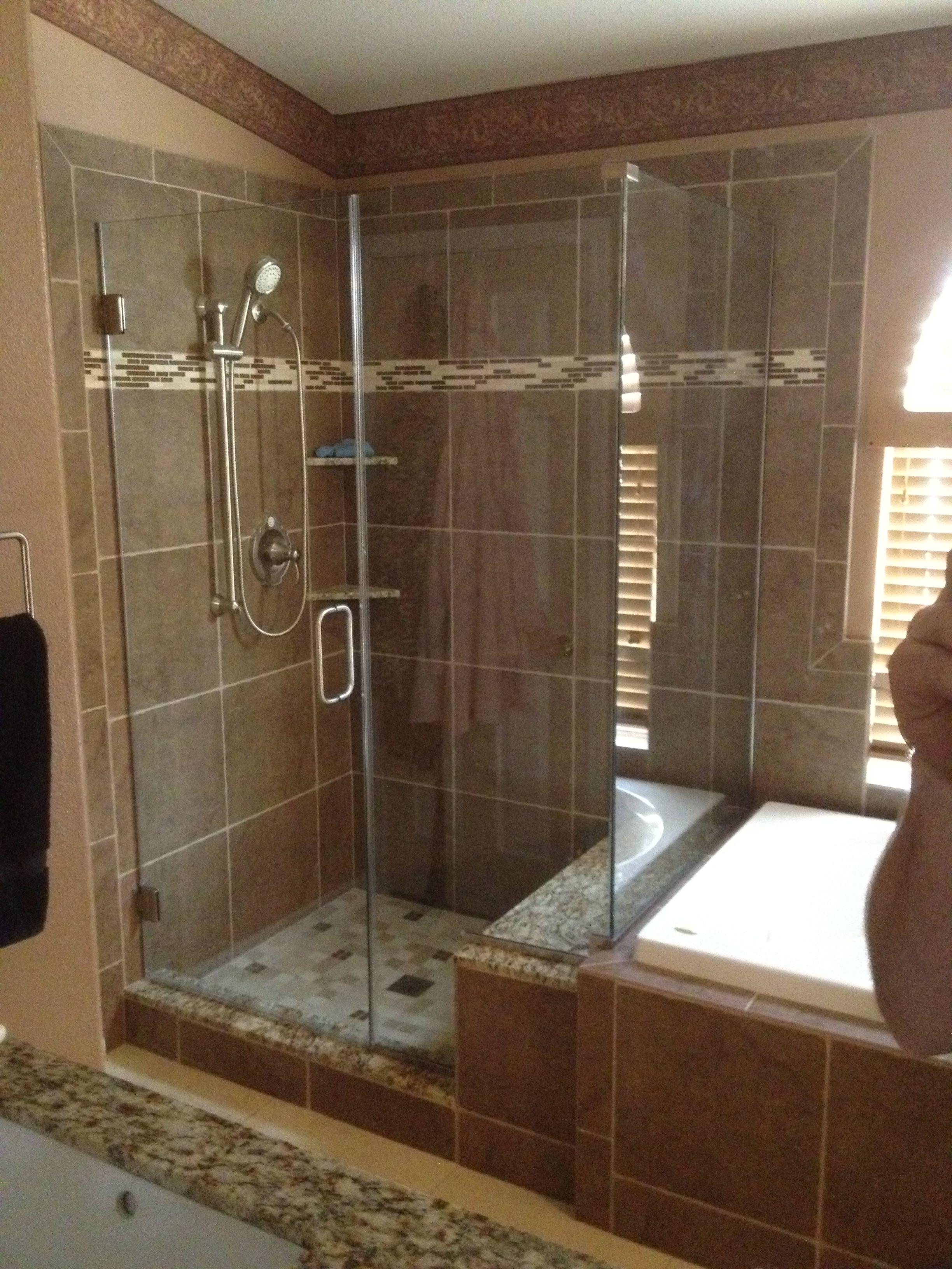 shower doors Frameless Shower Door KeraBath Blog