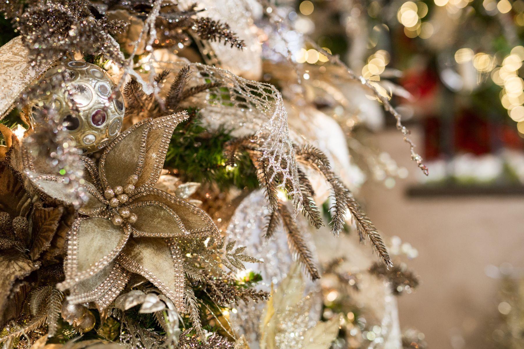 A Christmas Wonderland | Decorators Warehouse