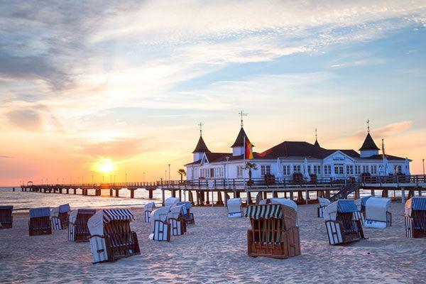 Unsere Knaller Angebote Ostseebad und Hafenstadt auf