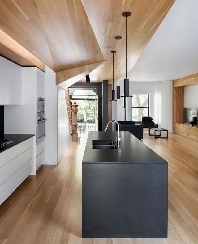 Pin by Gabriella Gerra on My Home Pinterest Kitchens, Modern and