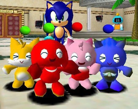 78ffc0b420de71e645f4809091350092 - What Sonic Games Have Chao Gardens