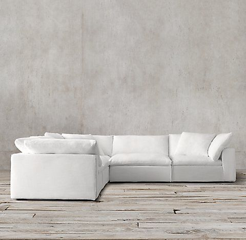 Cloud Modular Sofas