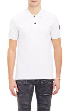 Belstaff Westley Polo Shirt