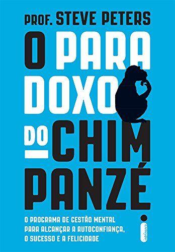 Oferta Especial Para Livros O Paradoxo Do Chimpanze Por Apenas R