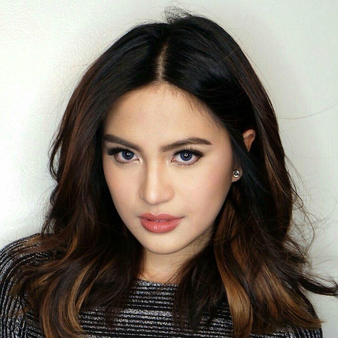 Julie Anne San Jose Asia's Pop Sweetheart Beautiful face
