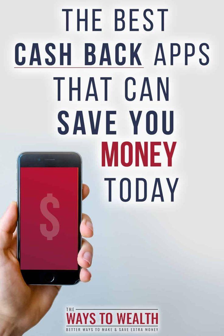 The Best Cash Back Apps Save Hundreds On Groceries, Gas