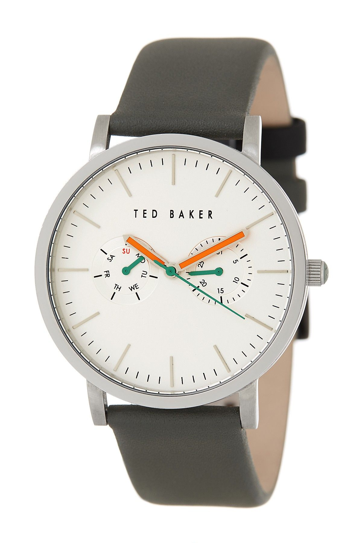 baker watch colour womens her face evie gifts round silver us ted p embellished color for colou watches