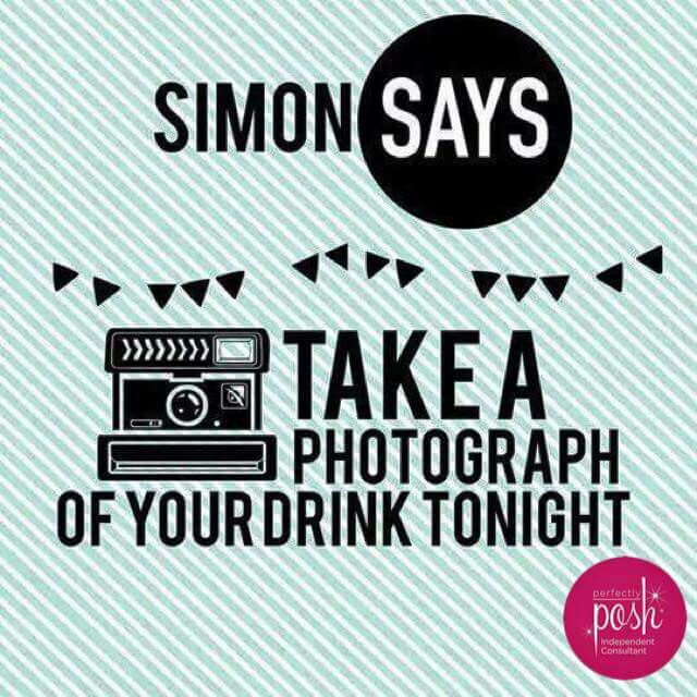 Simon Says More