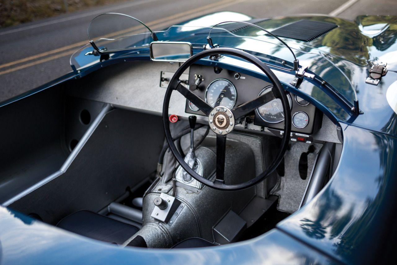 Jaguar jaguar c : Jaguar C Type interior | Jaguar C Type | Pinterest