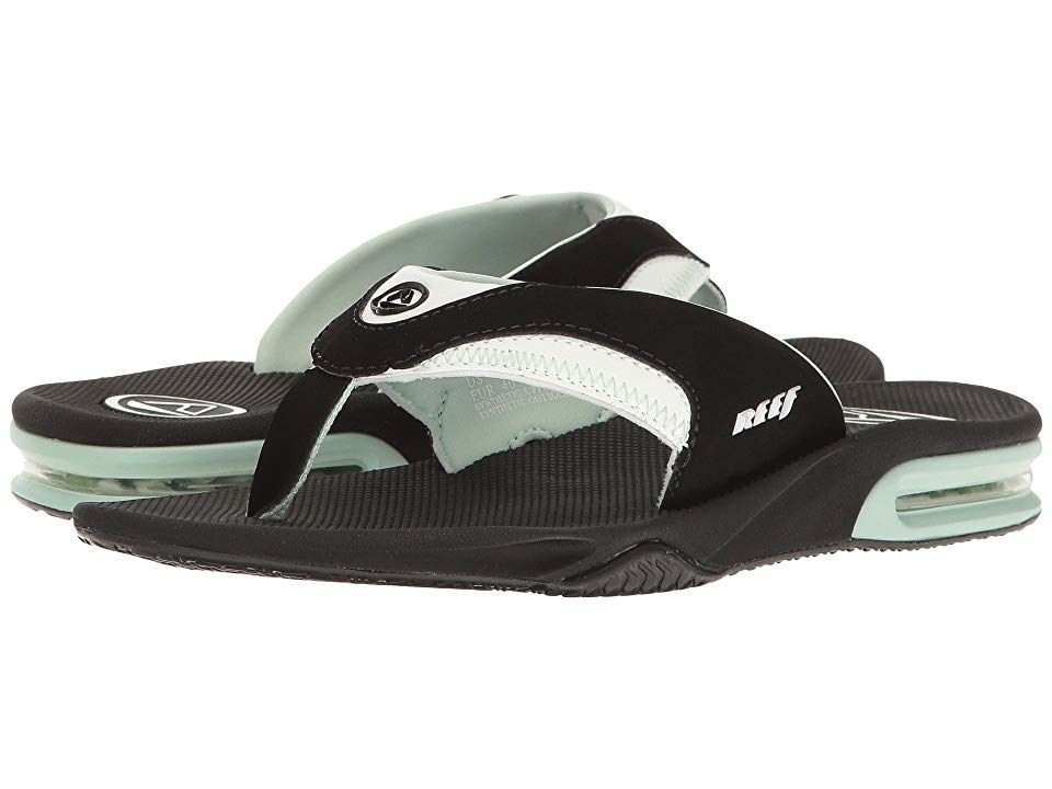 Reef Fanning W   Shoes, Womens sandals