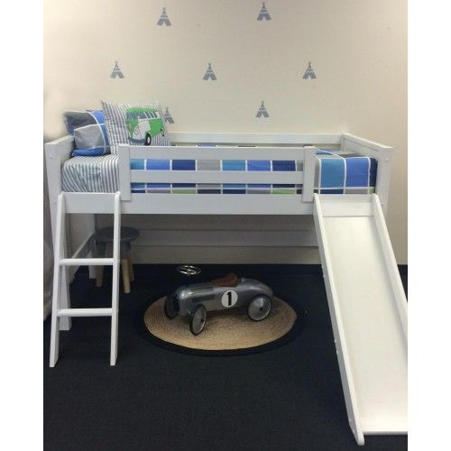 Carter Slippery Dip Bed D Arcy Pinterest Bed Bunk Beds And